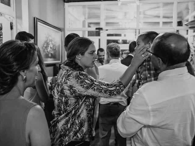 O casamento de Élvio e Cláudia em Camacha, Madeira 62