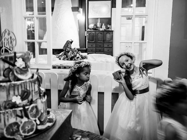 O casamento de Élvio e Cláudia em Camacha, Madeira 63