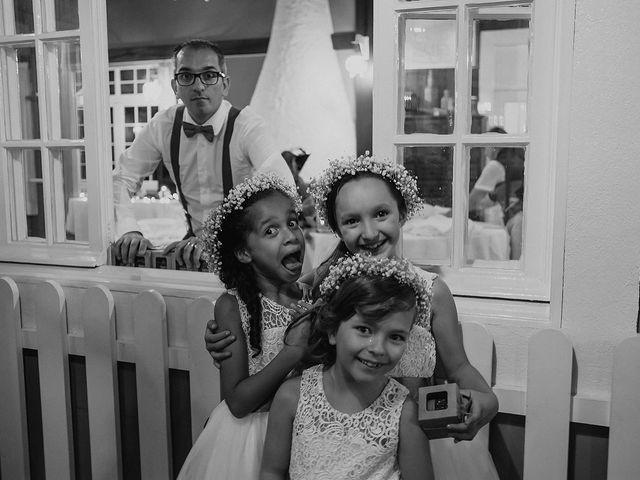O casamento de Élvio e Cláudia em Camacha, Madeira 64