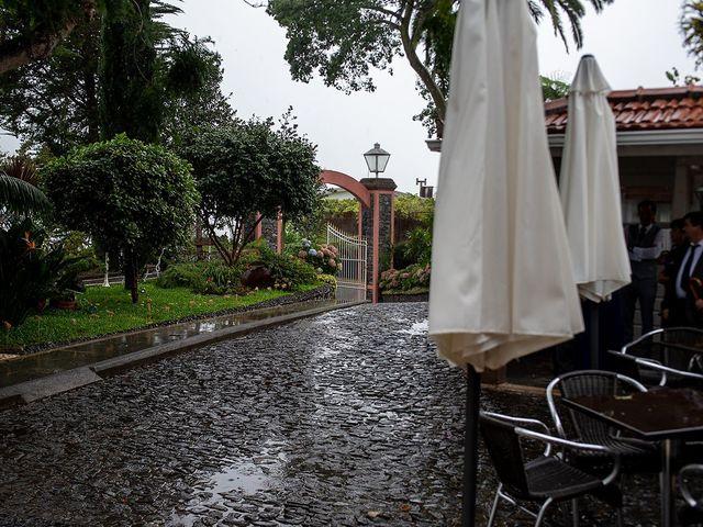 O casamento de Élvio e Cláudia em Camacha, Madeira 67
