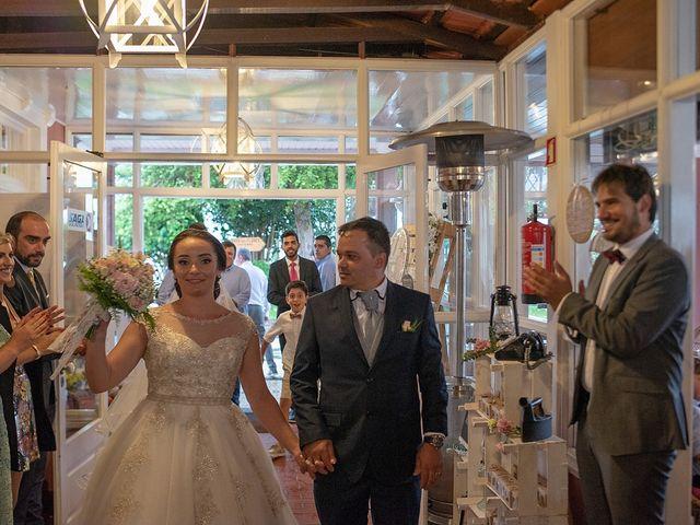 O casamento de Élvio e Cláudia em Camacha, Madeira 70
