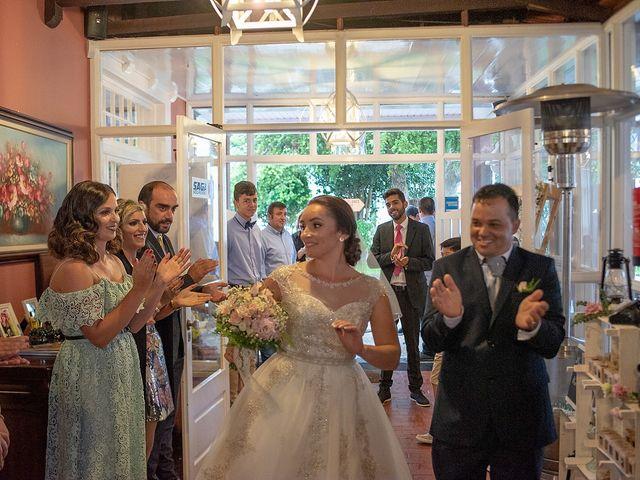 O casamento de Élvio e Cláudia em Camacha, Madeira 71