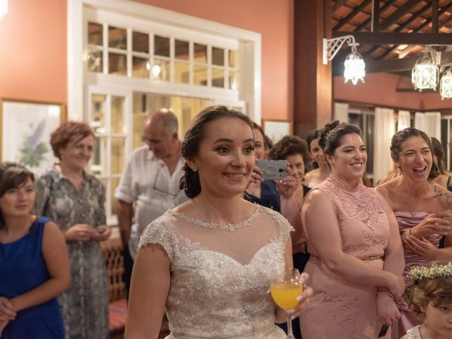 O casamento de Élvio e Cláudia em Camacha, Madeira 75