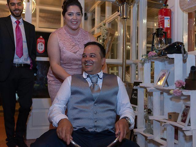 O casamento de Élvio e Cláudia em Camacha, Madeira 78
