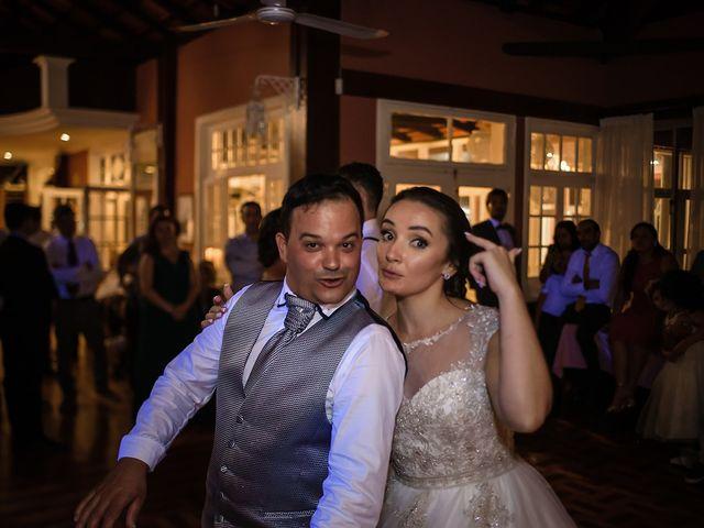 O casamento de Élvio e Cláudia em Camacha, Madeira 81