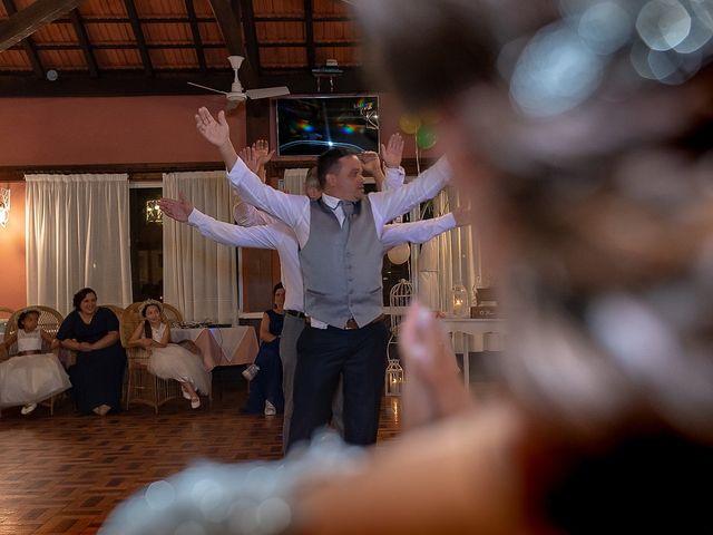 O casamento de Élvio e Cláudia em Camacha, Madeira 82