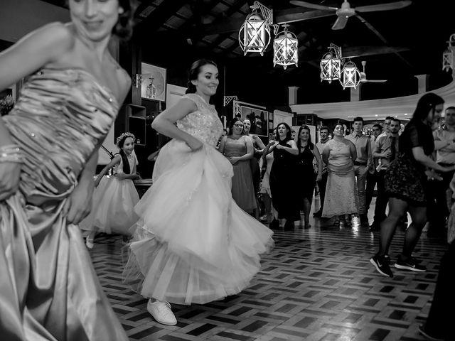 O casamento de Élvio e Cláudia em Camacha, Madeira 83