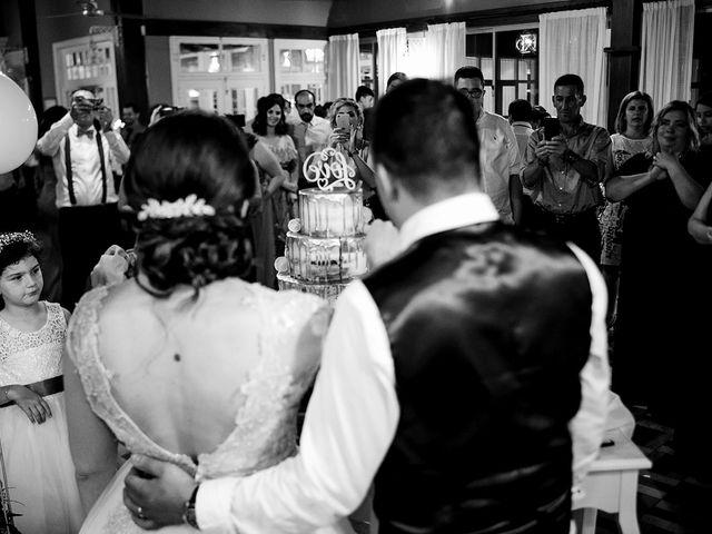 O casamento de Élvio e Cláudia em Camacha, Madeira 92