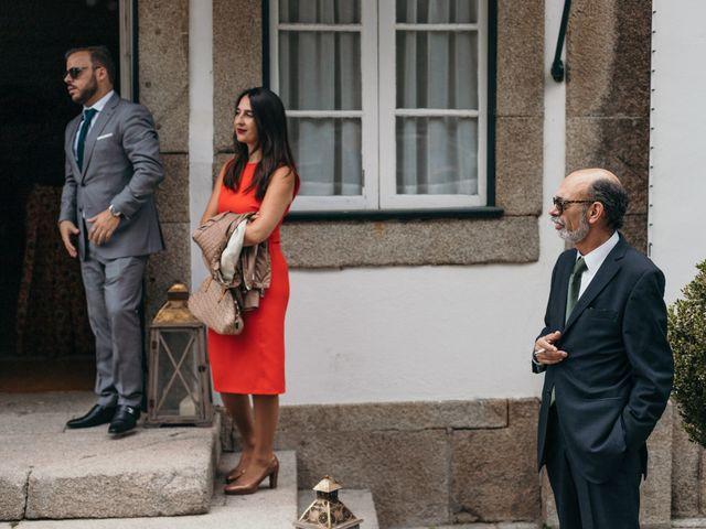 O casamento de André e Rita em Matosinhos, Matosinhos 13
