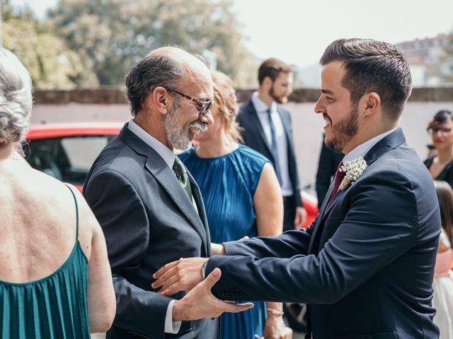 O casamento de André e Rita em Matosinhos, Matosinhos 25