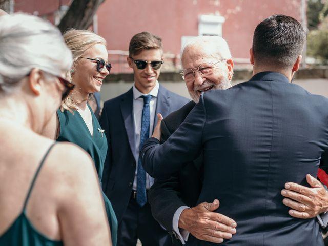 O casamento de André e Rita em Matosinhos, Matosinhos 26