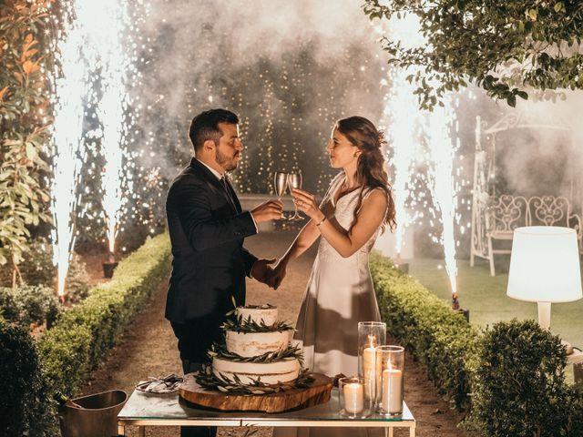 O casamento de André e Rita em Matosinhos, Matosinhos 85