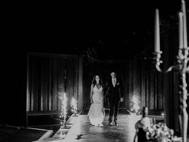 O casamento de Luca e Sofia em Santiago de Litém, Pombal 13