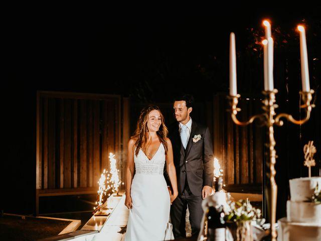 O casamento de Luca e Sofia em Santiago de Litém, Pombal 14