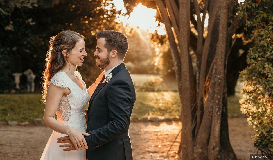 O casamento de André e Rita em Matosinhos, Matosinhos