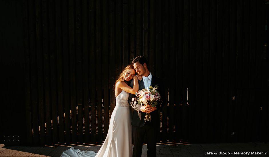 O casamento de Luca e Sofia em Santiago de Litém, Pombal