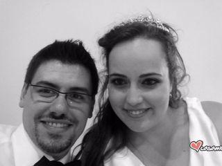 O casamento de Solange e Paulo 1