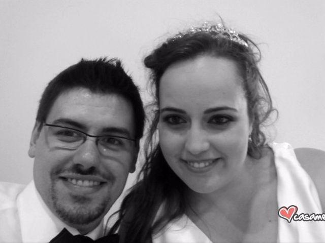 O casamento de Paulo e Solange em Águas Santas, Maia 1