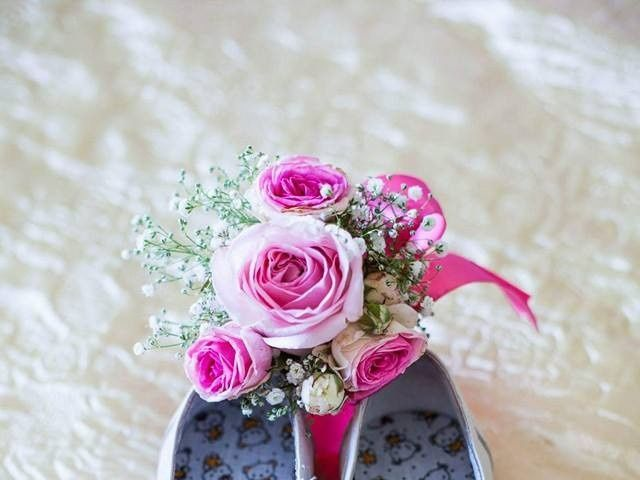 O casamento de Paulo e Solange em Águas Santas, Maia 9