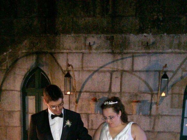 O casamento de Paulo e Solange em Águas Santas, Maia 2
