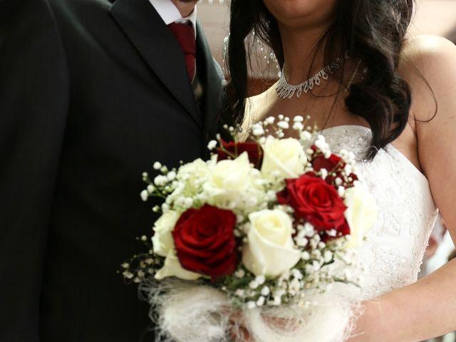 O casamento de João e Tatiana em Almeirim, Almeirim 28