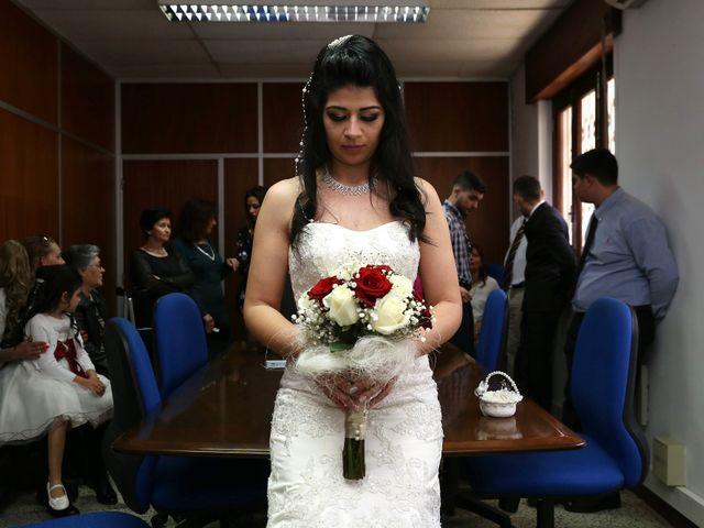 O casamento de João e Tatiana em Almeirim, Almeirim 29
