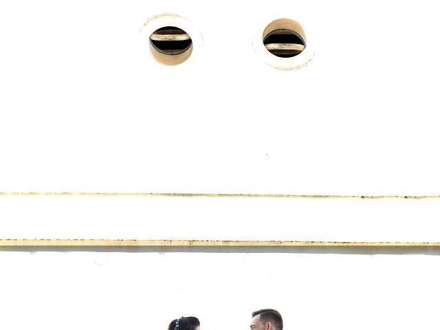 O casamento de João e Tatiana em Almeirim, Almeirim 34
