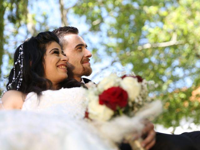 O casamento de João e Tatiana em Almeirim, Almeirim 37