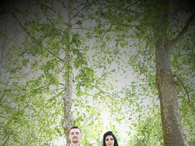 O casamento de João e Tatiana em Almeirim, Almeirim 40