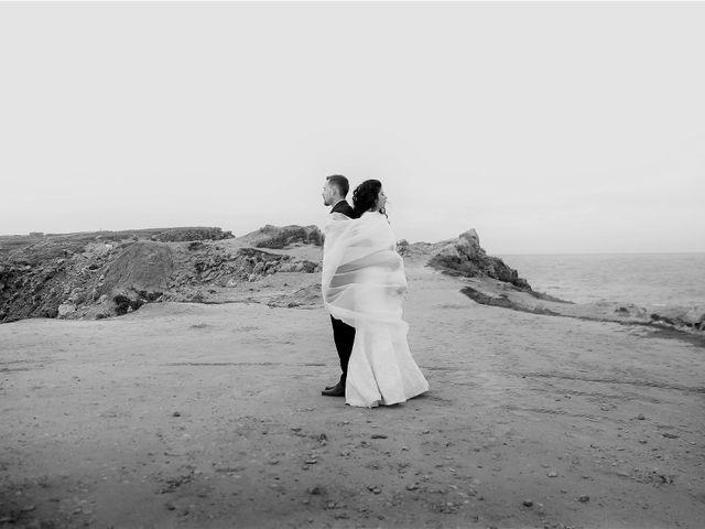 O casamento de João e Tatiana em Almeirim, Almeirim 42