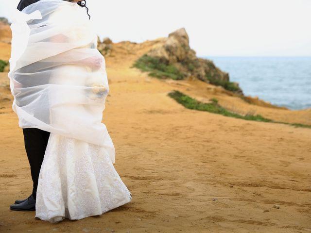 O casamento de João e Tatiana em Almeirim, Almeirim 43
