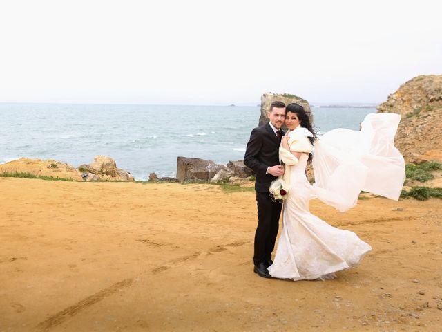 O casamento de João e Tatiana em Almeirim, Almeirim 44