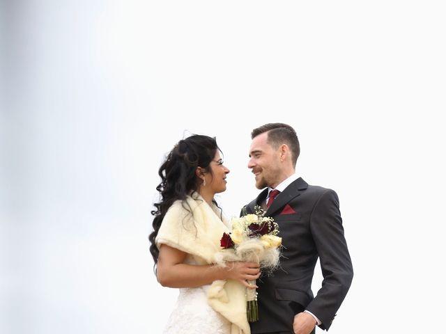 O casamento de João e Tatiana em Almeirim, Almeirim 46