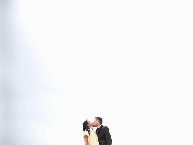 O casamento de João e Tatiana em Almeirim, Almeirim 48