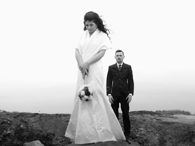 O casamento de João e Tatiana em Almeirim, Almeirim 50
