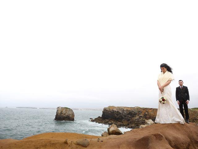 O casamento de João e Tatiana em Almeirim, Almeirim 51