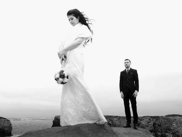 O casamento de João e Tatiana em Almeirim, Almeirim 52
