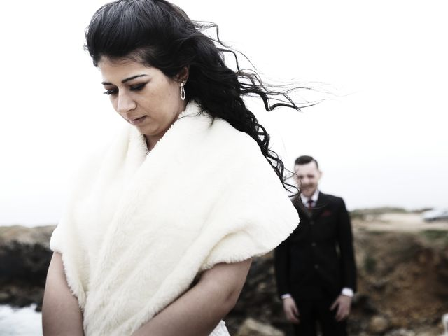 O casamento de João e Tatiana em Almeirim, Almeirim 53