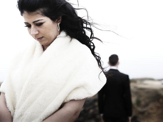 O casamento de João e Tatiana em Almeirim, Almeirim 54