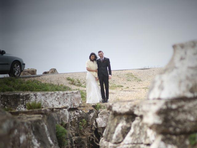 O casamento de João e Tatiana em Almeirim, Almeirim 65