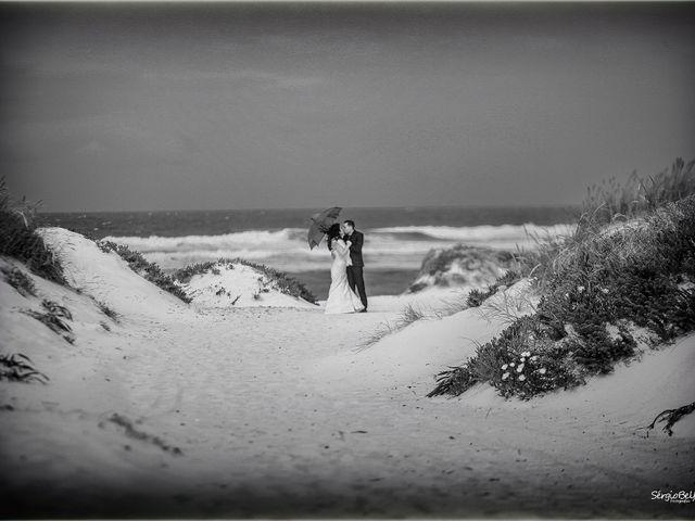 O casamento de João e Tatiana em Almeirim, Almeirim 75
