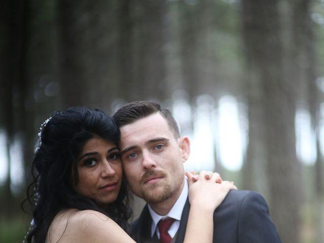 O casamento de João e Tatiana em Almeirim, Almeirim 82