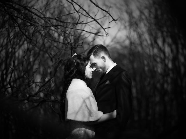 O casamento de João e Tatiana em Almeirim, Almeirim 2