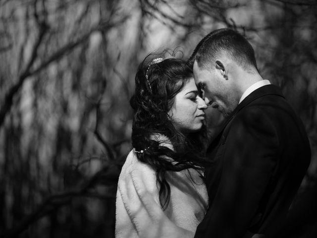 O casamento de João e Tatiana em Almeirim, Almeirim 89