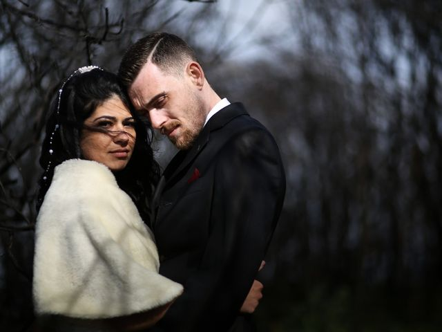 O casamento de João e Tatiana em Almeirim, Almeirim 90