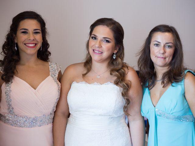 O casamento de Bruno e Ana em Barreiro, Barreiro 9