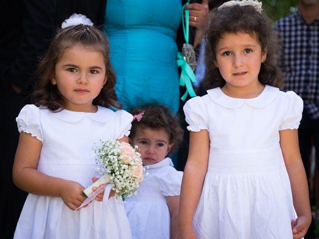 O casamento de Bruno e Ana em Barreiro, Barreiro 11