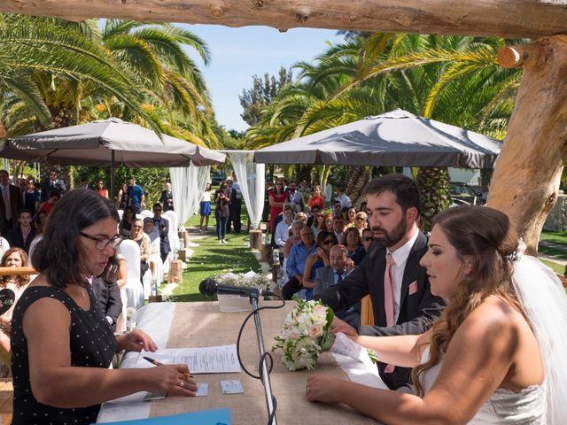 O casamento de Bruno e Ana em Barreiro, Barreiro 18