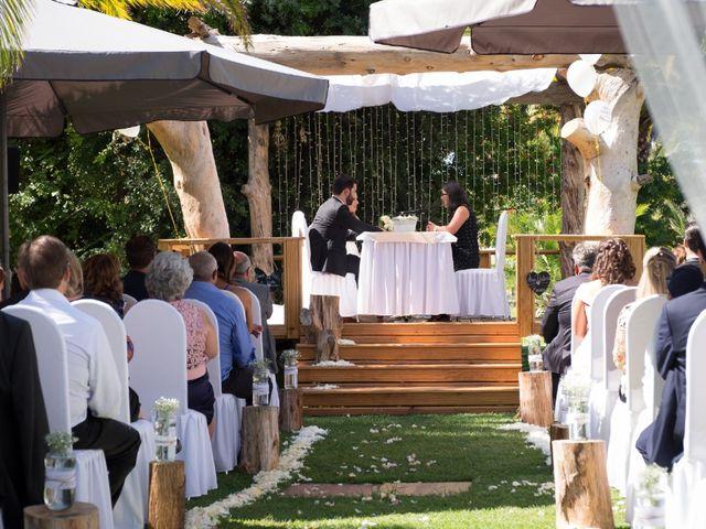 O casamento de Bruno e Ana em Barreiro, Barreiro 19