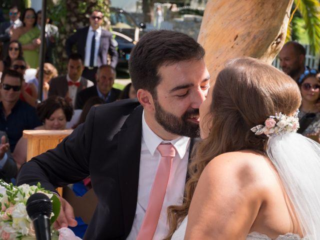 O casamento de Bruno e Ana em Barreiro, Barreiro 20